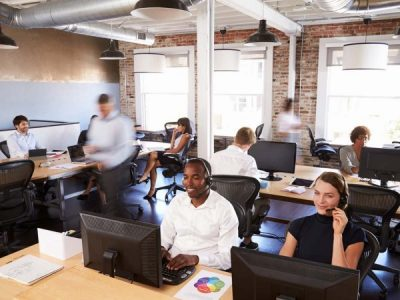 How Outsourcing Can Increase Your Productivity at Work