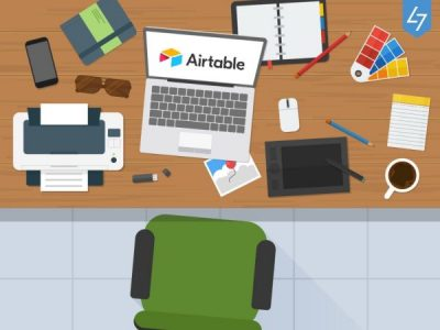 Learn Airtable – Better Workflow Management For Businesses