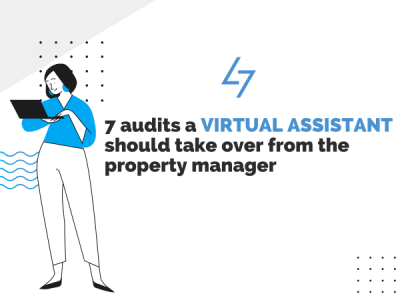 7 Audits A VA Should Assume From Your Property Manager