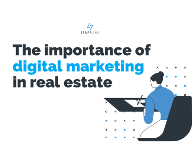 The Importance of Digital Marketing in Real Estate
